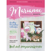 Magazine Marianne magasin