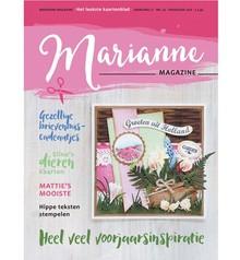 Bücher und CD / Magazines Magazine Marianne magasin