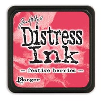 Tinta Distress Tim Holtz