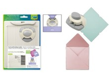 EK Succes, Martha Stewart creare strumenti per buste