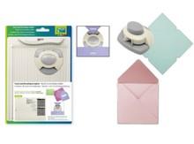 EK Succes, Martha Stewart Werkzeug um Umschläge zu erstellen