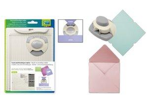 EK Succes, Martha Stewart skabe værktøjer til kuverter