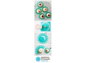 EK Succes, Martha Stewart Punch Cartridge: brug af amtet grænser Starter Set