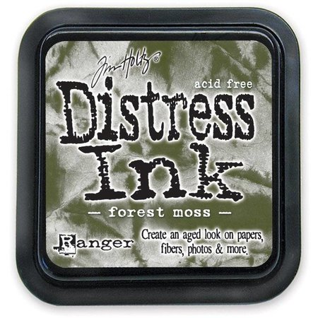 Tim Holtz Tinta Distress Tim Holtz