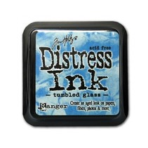 Distress Ink, Tim Holtz
