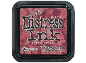 Tim Holtz Distress Ink, Tim Holtz