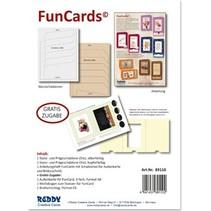 2 punzonado y estampado en relieve plantillas para tarjetas de diapositivas!