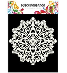 Dutch DooBaDoo Maschera Schablobe, Art Circle A5