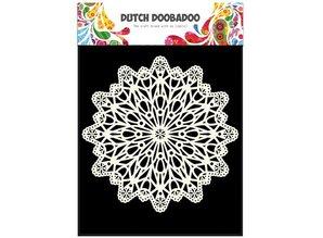 Dutch DooBaDoo Mask Schablobe, Art Circle A5