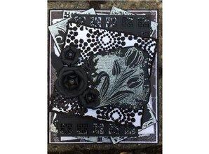 Joy!Crafts und JM Creation Kraft paper, 30.5 x 30.5cm, 300g, 20 sheets