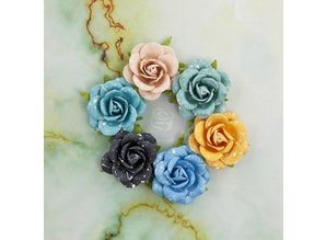 Prima Marketing und Petaloo Seashore Flowers Skaldyr