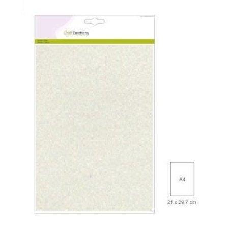 DESIGNER BLÖCKE  / DESIGNER PAPER Glitter papir