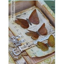 Decoupage Card Kit, Nature's Gallery