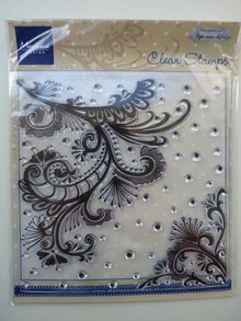 Marianne Design Stamp, Anjas hvirvel