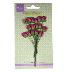 Marianne Design Rose Bud medium pink