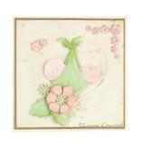 Leane Creatief - Lea'bilities Goffratura cartelle, 14.4x16cm