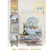 1 revista The Collection