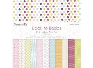 DESIGNER BLÖCKE  / DESIGNER PAPER Designer Block, Bright Spark
