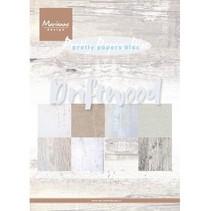 Designerblok, Pretty Papers, A5