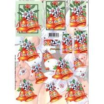hojas sueltas A4: Bell