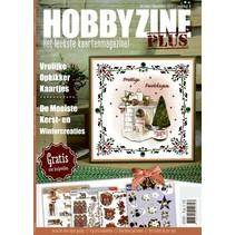 Zeitschrift: Hobbyzine Plus 8