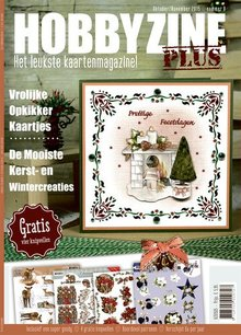 Bücher und CD / Magazines Magazine: Hobbyzine Plus 8