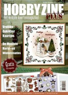 Bücher und CD / Magazines Zeitschrift: Hobbyzine Plus 8