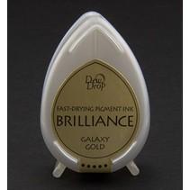 Brilliance Dew Drop, Galaxy goud
