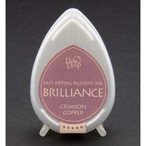 Brilliance Dew Drop, Grimson COPPER