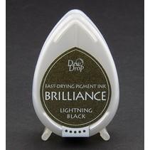Brilliance Dew Drop, Black Lightning
