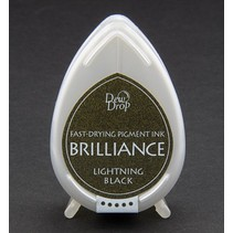 Brilliance Dew Drop, Lightning Black