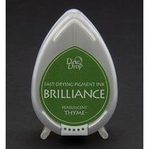 Brilliance Dew Drop, Pearlescent Tijm