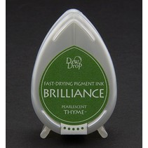 Brilliance Dew Drop, Pearlescent Timian