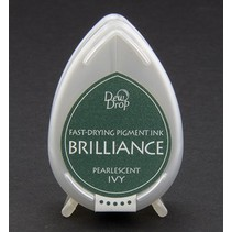 Brilliance Dew Drop, Pearlescent Ivy