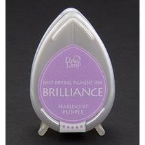 Brilliance Dew Drop, Pearlescent Purple