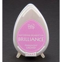 Brilliance Dew Drop, Pearlescent Orchid