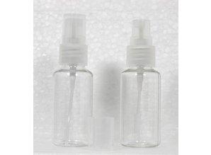 Nellie snellen 2 spray vial (plastic)