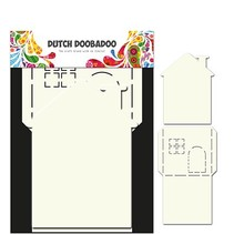 A4 Schablone: Card Art Home 2-Teilig
