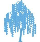 Marianne Design Stanz- und Prägeschablone: Trauerweide