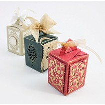 SET Tonic, punching and embossing stencils, Box + 4 Christmas frame!