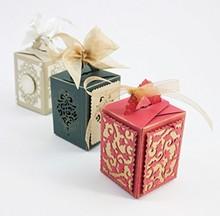 TONIC SET Tonic, punzonatura e goffratura stencil, Box + 4 Christmas frame!