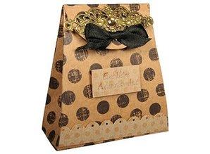 Dekoration Schachtel Gestalten / Boxe ... Template bag, 23,5x17,5cm
