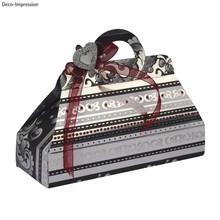 Dekoration Schachtel Gestalten / Boxe ... Template, suitcases, 17,5x21,3 cm