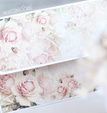 "DESIGNER BLÖCKE  / DESIGNER PAPER Designerblock, 30,5 x 30,5cm, ""Rose Garden"""