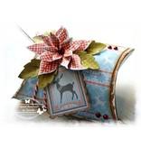 Joy!Crafts und JM Creation Stanz- und Prägeschablonen: Weihnachten Set