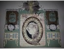 DESIGNER BLÖCKE  / DESIGNER PAPER carta A4 biancheria di lusso