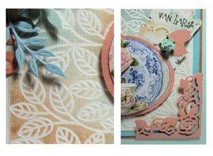 Joy!Crafts und JM Creation Joy manualidades, estampación y cliché de estampado
