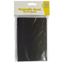 10 magnetic sheets A6