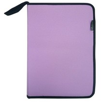 Large Storage wallet with zipper
