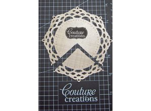 Couture Creations Couture creazioni - ornamentali Lace Il - Mirror Mirror